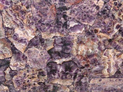 marmo viola
