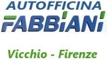 Autofficina Fabbiani