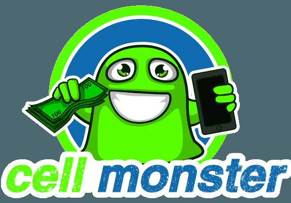 Cell Monster   Sell Used Cell Phones In Bulk