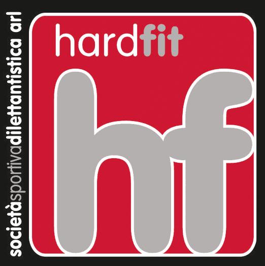 HARD FIT s.s.d.r.l. PALESTRA - LOGO