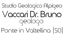 STUDIO ALPIGEO GEOLOGO VACCARI DR. BRUNO