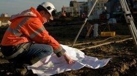 composizione del terreno, analisi geologiche, analisi di laboratorio