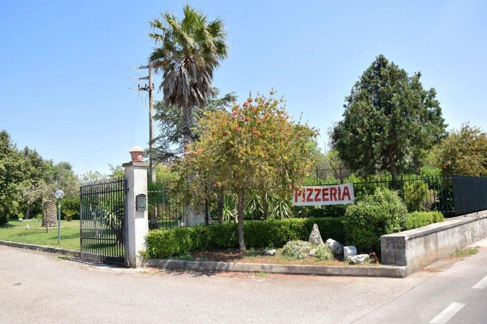 Ristorante, Pizzeria, Alessano, Lecce