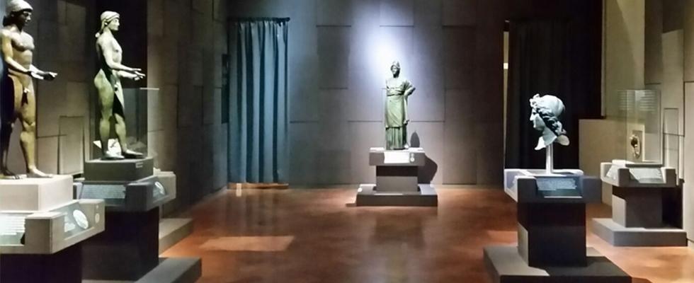 Allestimenti per musei