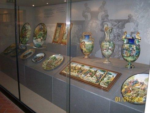 museo Stibbert -firenze - 2011