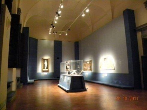 mostra denaro e bellezza - Palazzo Strozzi -Firenze 2011