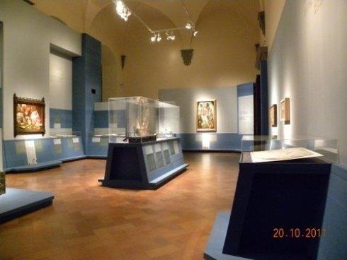 mostra denaro e bellezza - palazzo Strozzi - firenze 2011