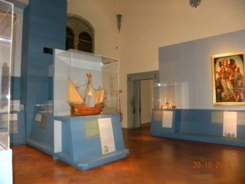 mostra denaro e bellezza -palazzo Strozzi - Firenze 2011