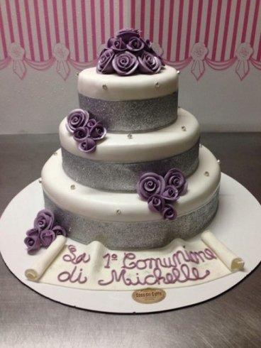 torte su piu piani