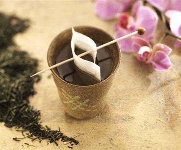 idee tè