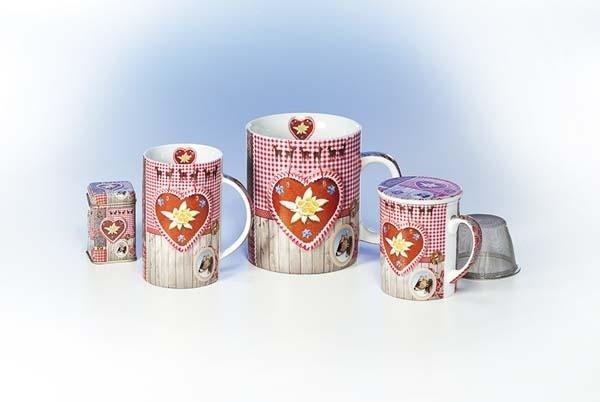 tazze per tè