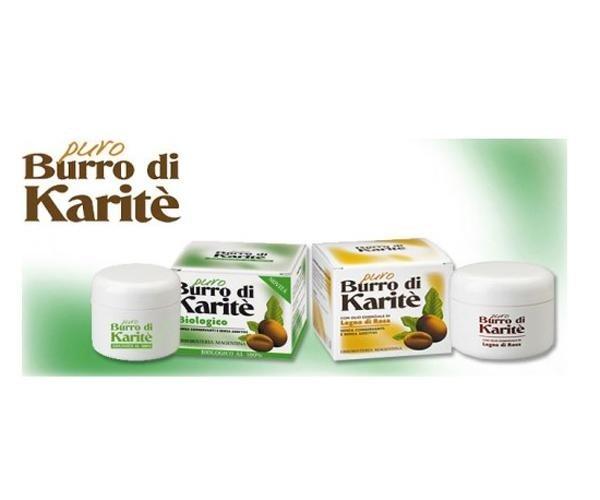 burro di karite