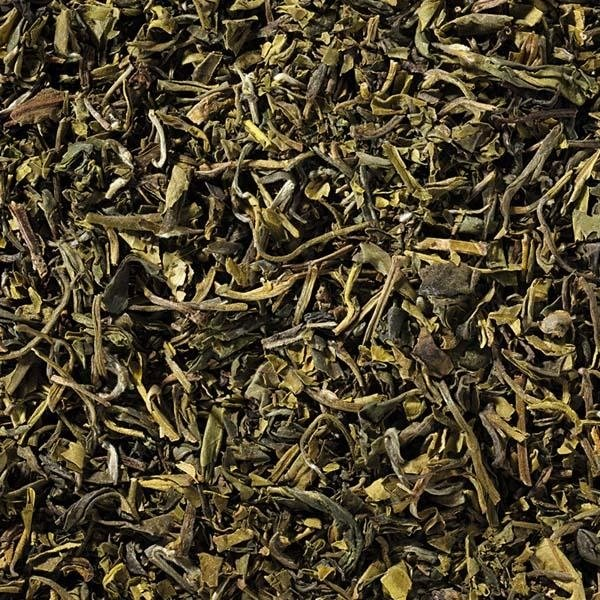 varietà di tè