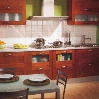 Modello Venere, cucine componibili, viterbo