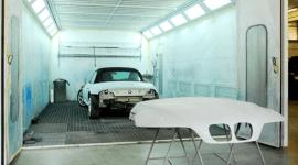 riparazione vetture incidentate, riparazione danni grandine, ripristino scocca