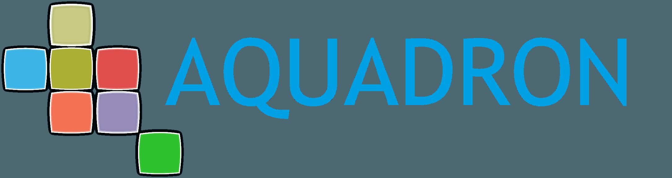 Aquadron Logo