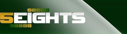 5eights logo