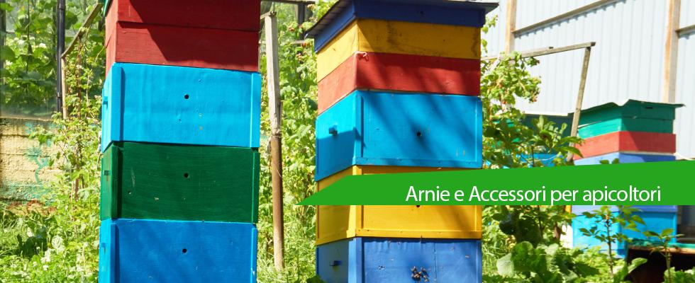arnie e accessori per apicoltori