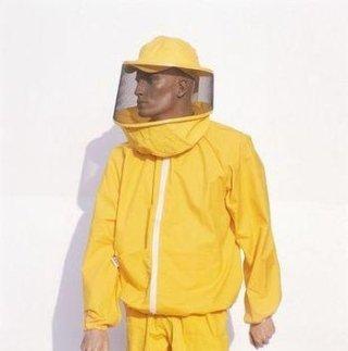 Blouson d'apiculteur
