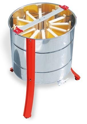 Extracteur Radial