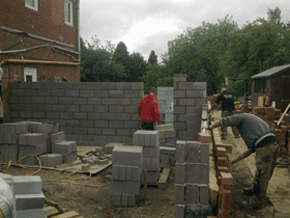 Builder - Newcastle Upon Tyne - Havelock Builders - Construction