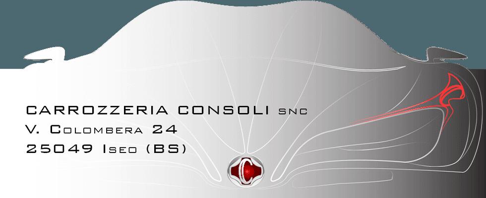CARROZZERIA CONSOLI - ISEO