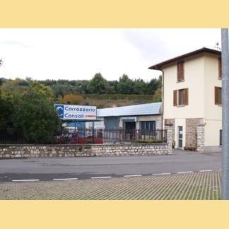 Carrozzeria Consoli - Iseo, Brescia