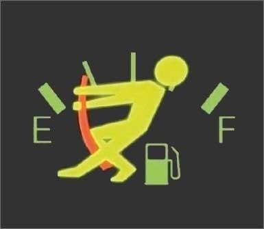 Distribuzione combustibile