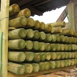 profili in legno di pino