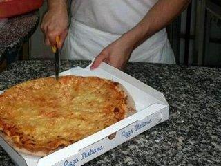 Pizze al metro Castelsardo