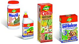 fertilizzanti naturali, fertilizzanti chimici, consulenze forestali