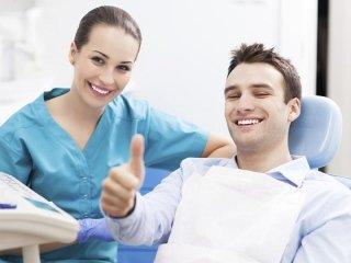assistenza protesi dentarie