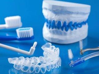 prodotti odontoiatrici