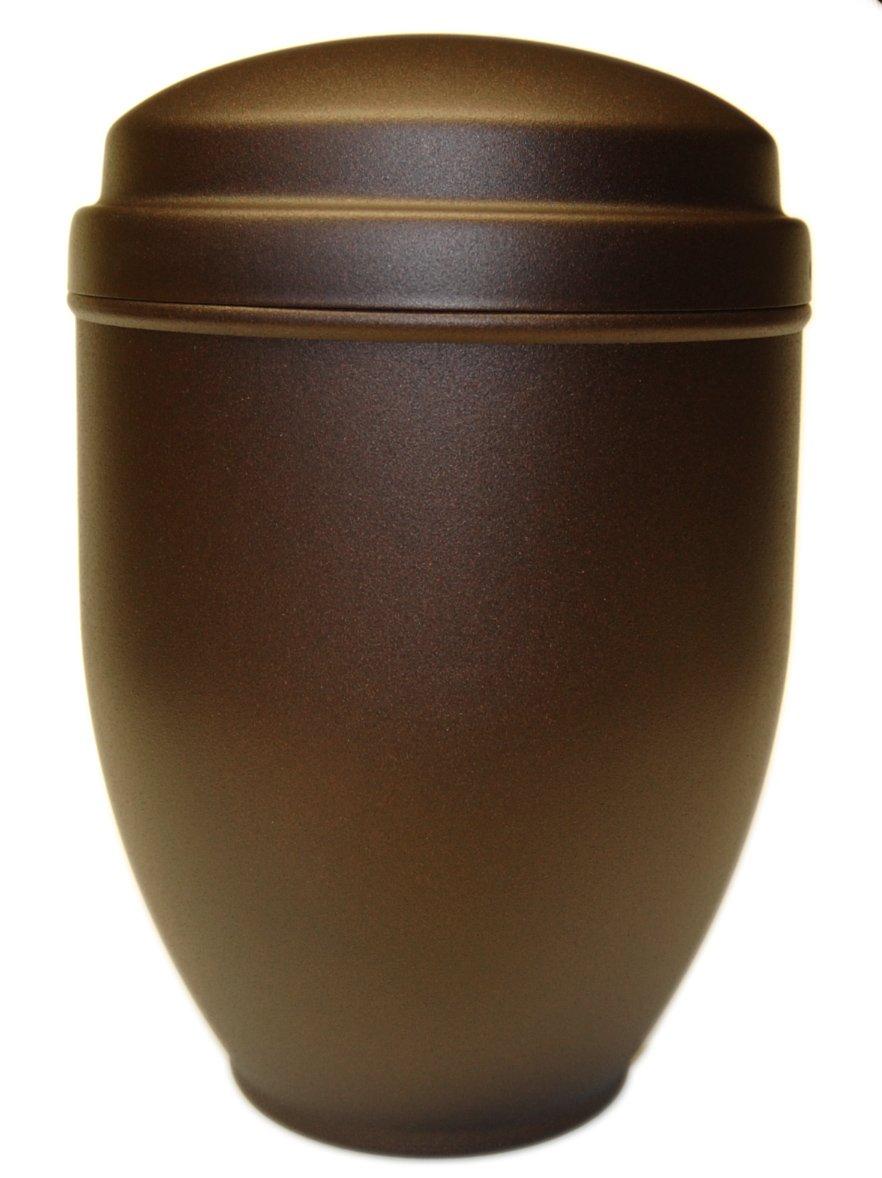urna base ruggine speciale