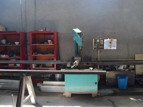 Prodotti settore siderurgico