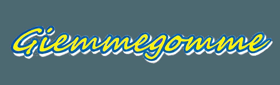 GIEMMEGOMME - LOGO