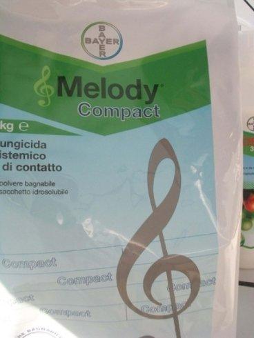 fungicida povere melody