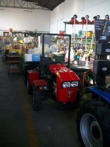 macchine agricoltura