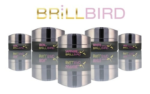 dei cosmetici della marc Brillbird