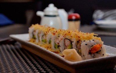 Ristorante sushi Chiaki piatto 30