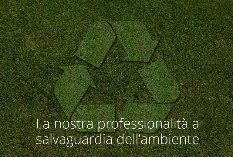 ciclo rifiuti