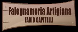 Falegnameria Artigiana Fabio Capitelli