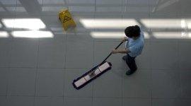 pulizie per aziende, pulizia abitazioni private