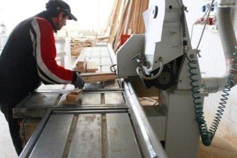 produzione imballi in legno