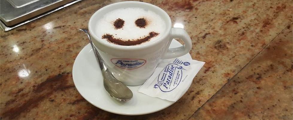 bar caffè ravese