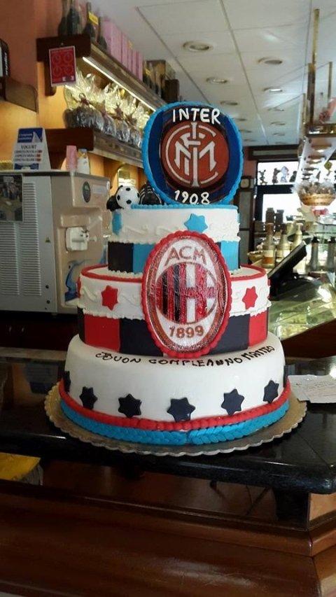 Torte cake design paradise