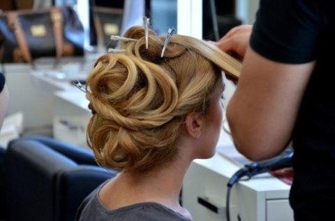 acconciatura, taglio di capelli, parrucchiere