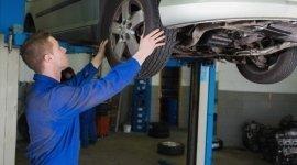 servizio di riallineamento ruote
