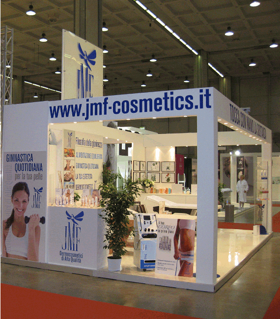 Stand Milano 2011