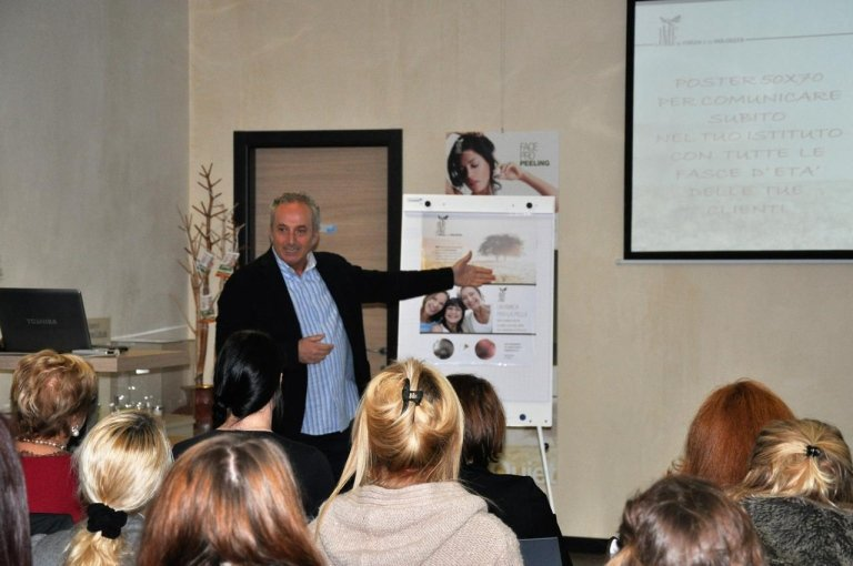 seminario JMF in Sede a Olgiate Olona 30-31 ottobre 2016